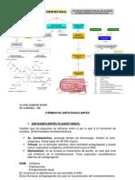 Practica 13 Anticoagulante