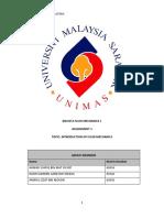 FLUID MECHANICS 1 - Assignment.docx