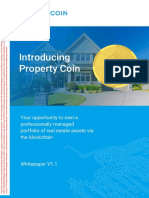 Property Coin WP Final V1.1