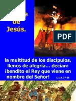 14. La Muerte de Jesús