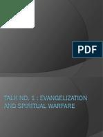 TALK NO 1 evangelization and spiritual warfare.pptx