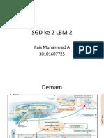 SGD ke 2 LBM 2