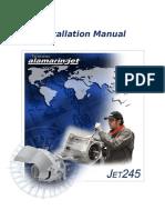 Installation Manual 245 Ver. 1.1_low