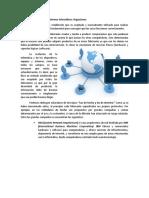 Estandarización de sistemas telemáticos