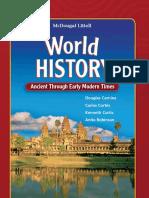 [Holt Mcdougal (COR)] World History, Grades 6-8 an(BookFi)