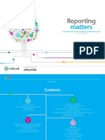 WBCSD Reporting Matters 2016 Interactive