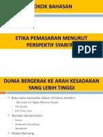 Syariah Marketing 12