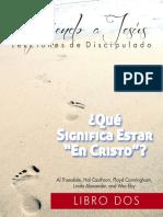 Libro 2 - QUÉ SIGNIFICA ESTAR EN CRISTO - completo