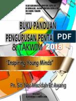 Cover Buku Pengurusan 2018