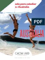 GrowPro Australia Guia Avanzada
