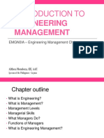 1 Engg Management