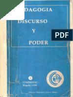 La Enseñanza Como Posibilidad Del Pensamiento (1990)