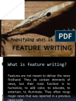 featurewriting-100204101754-phpapp01.pptx