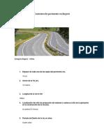 Contratos de Pavimento en Bogotá