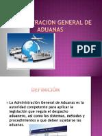 organigramadeaga-110301103628-phpapp01
