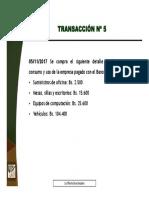 Transaccion 05