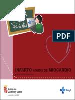 Guia Informativa - Infarto Agudo de Miocardio