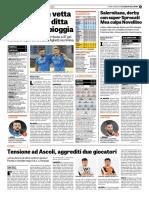 La Gazzetta Dello Sport 05-03-2018 - Serie B