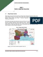 Bab 3 Profil Sanitasi Wilayah Pangandaran