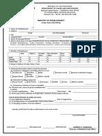 15 - Registry of Establishment - 1020