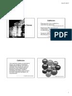 3 Fisiopatología de La Disnea