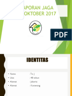 Morning Report 12 Oktober 2017