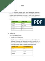Grammar Materials