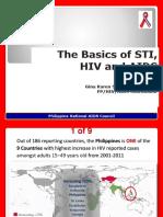 HIV lecture 11-5-15
