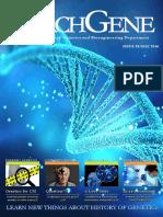 01 Burchgene Magazine Pilot Issue