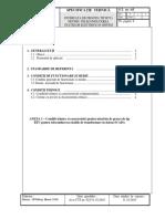 Interfata de Proces _tip Rtu_ Pentru Teleconducerea Statiilor Electrice in Sistem Scada