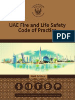 Uae Fire and Life Safety Code of Practice_august 2017