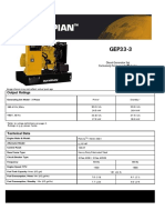GEP33 30 Prime