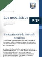 Fund Adores Neo Clasicos
