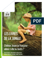 Synthese Les Livres de La Jungle - WWF