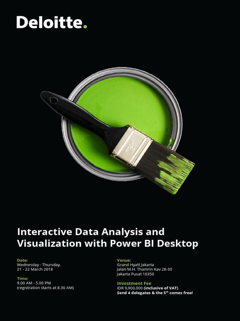Id Fa Fm Analysis Powerbi Training | Business Intelligence