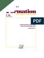 1996 Bioforma 06 GBEA