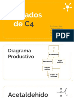 Derivados de C4 - Petroquímica (2)