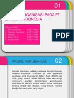 216219091 Budaya Organisasi Garuda Indonesia