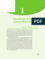Visualising social science research