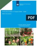 Horticulture Gujarat State