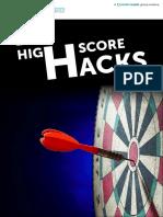 eBook -Exam High Score Hacks