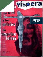 Vispera Año 2 Numero 09 Marzo 1969