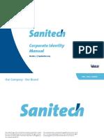 4357 Sanitech Corporate Identity V20