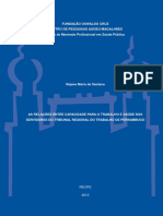 ELIMINADO LILACS - As Relações entre Capacidade para o Trabalho e Saúde dos servidores do Tribunal.pdf