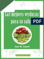 DUPUIS, Juan M - Las mejores verduras para su salud.pdf