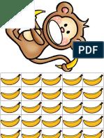 Alimenta o Macaco