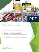 Presentación1 Farmacologia Final