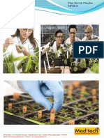 Plant Growth Chamber MPGR15