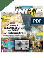 Science & Vie Junior N°318