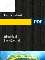 Easter Islands Site Report.pdf